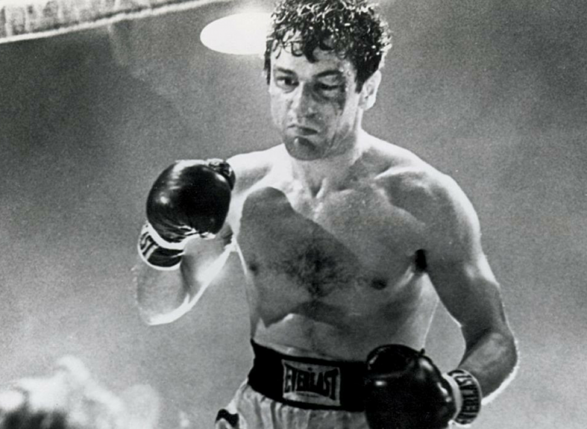 Cancelled - Film: Raging Bull - Nottingham Contemporary